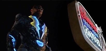 Trailers nouvelles séries CW : Black Lightning, Valor, Dynasty...